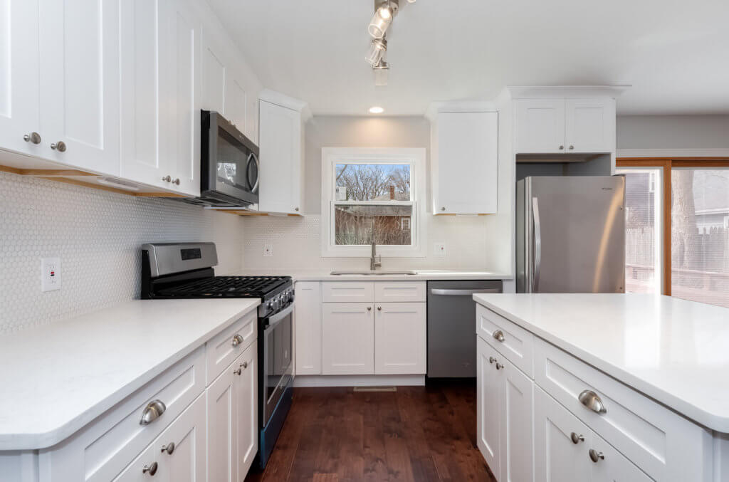 Libertyville Il Kitchen Remodeling Contractor 1builders